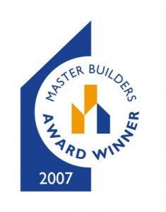 2007 MBA award winner