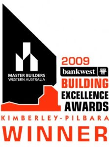 2009 MBA award winner