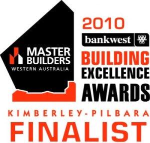 2010 MBA award finalist