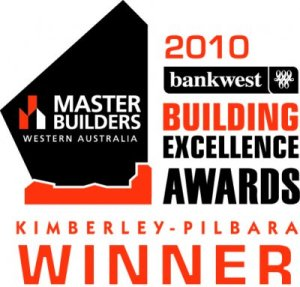 2010 MBA award winner