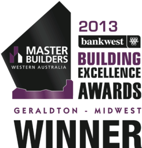 2013 MBA award winner
