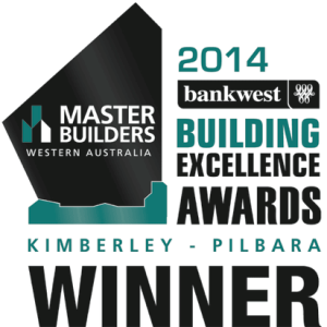 2014 MBA award winner