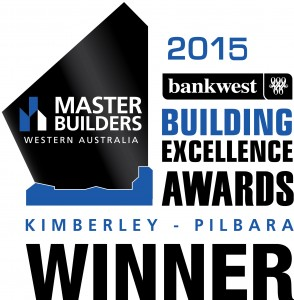 blue-building-excellence-KIMBERLEY-PILBARA - WINNER