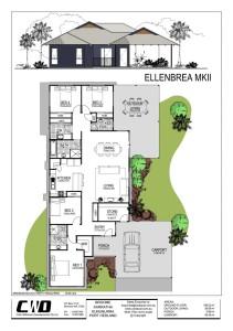 View Ellenbrea Mk2 floor plan