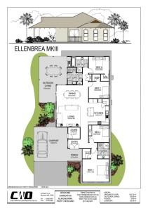 View Ellenbrea Mk3 floor plan
