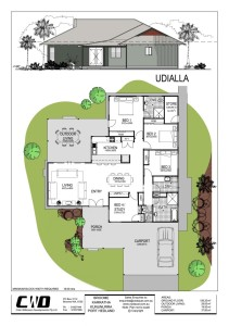 View Udialla floor plan