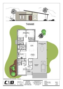 View Tanami floor plan
