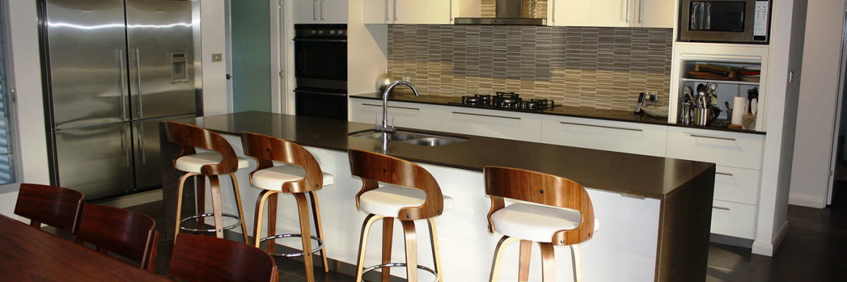 CWD home kitchens