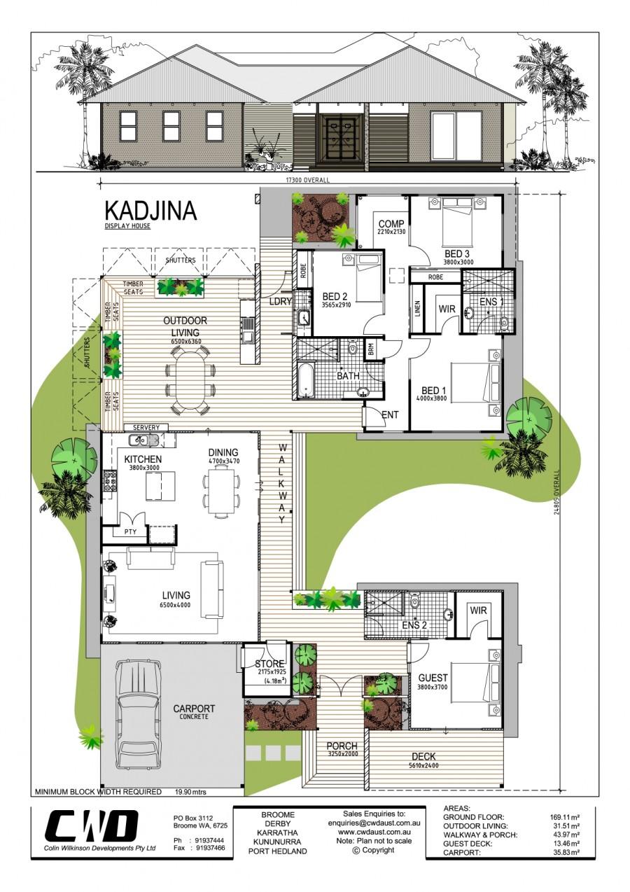 Pavillion house plans 28 images craftsman style for Pavillion house plans