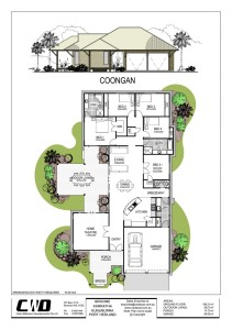 View Coongan floor plan