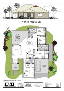 View Yandeyarra Mk1 floor plan