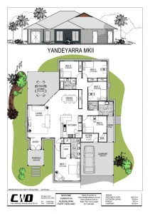 View Yandeyarra Mk2 floor plan