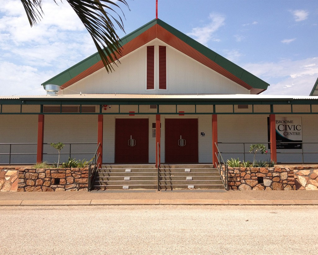 Broome Multi Purpose Arts and Community Venue