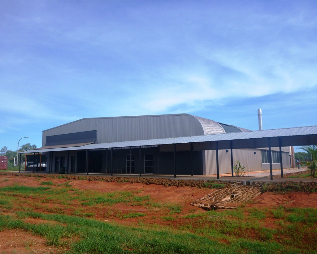 Kimberley Training Institute Broome