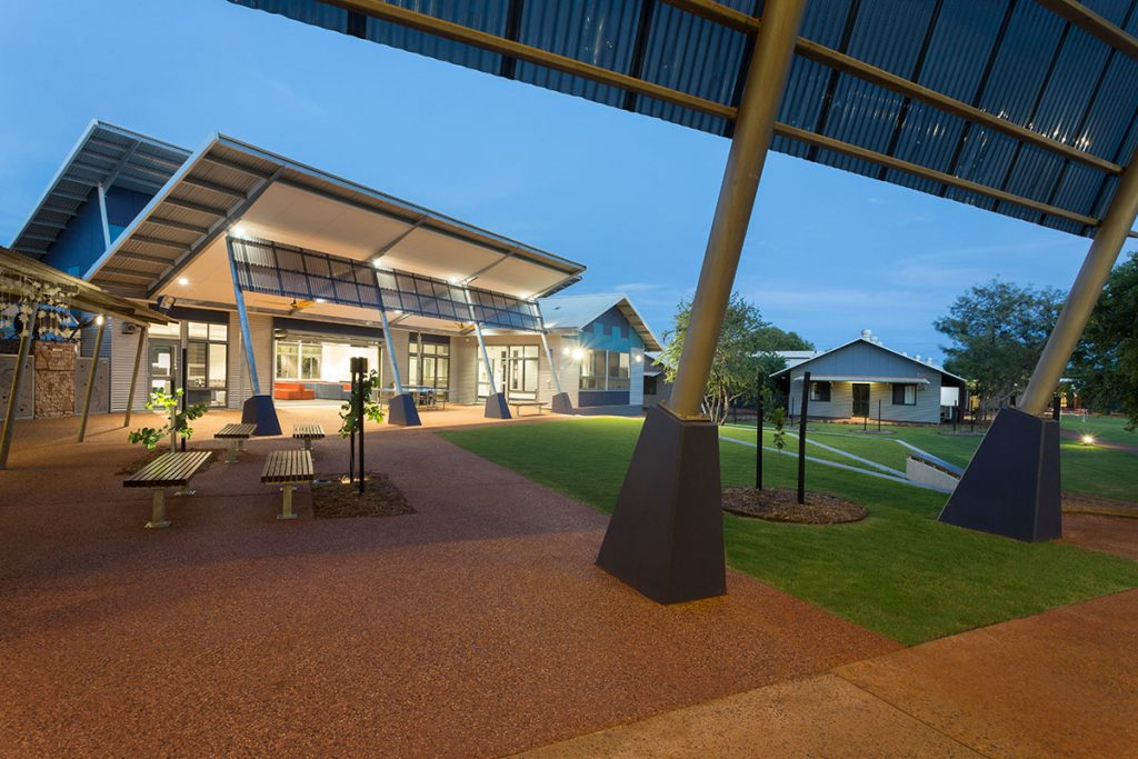 Broome Residential College