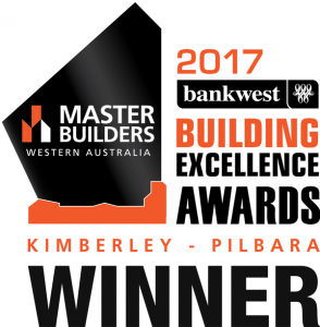 2017 Building Excellence Awards WINNER