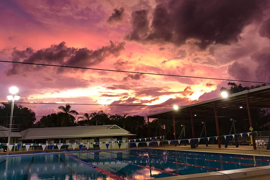 BRAC Pool upgrades for Shire of Broome