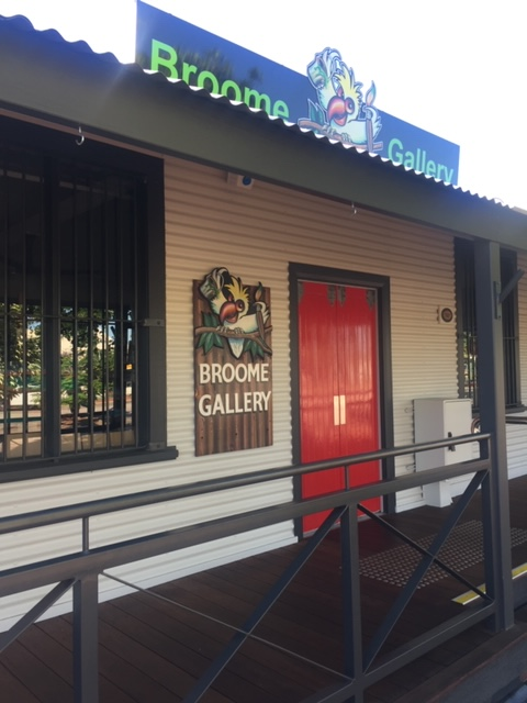 Broome Gallery