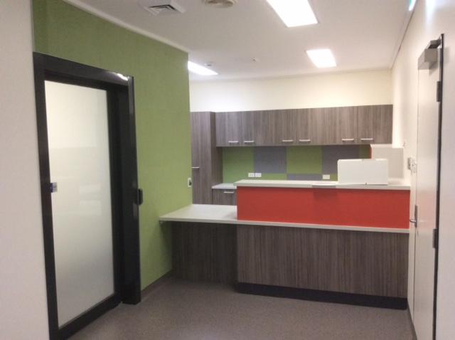Kununurra Hospital Quiet Room